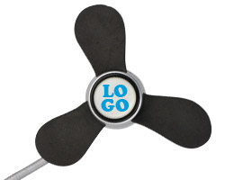 Promotional USB Fan