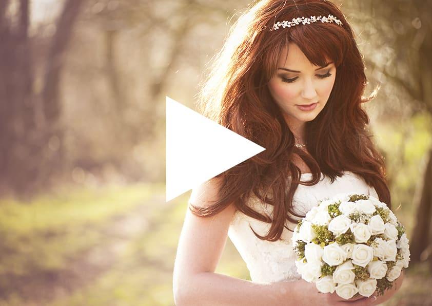 Wedding Films on USB