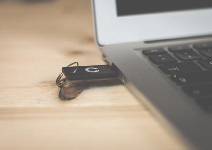 USB Formatting for photographers