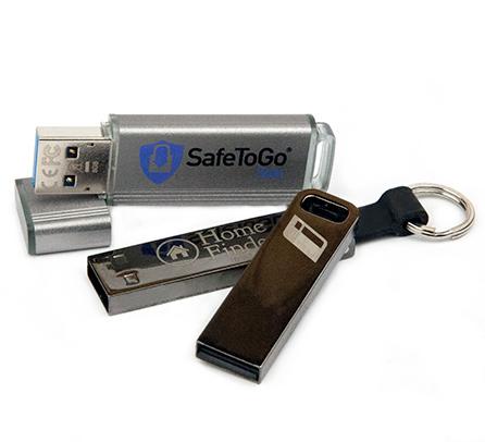 Metal USB Sticks