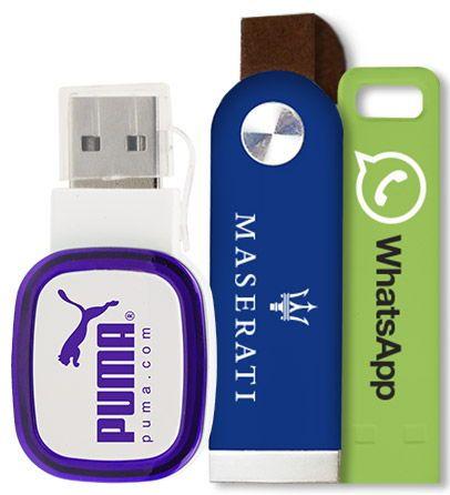 Premium Classic USB Sticks