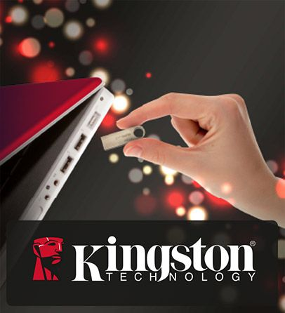 Kingston USB Sticks