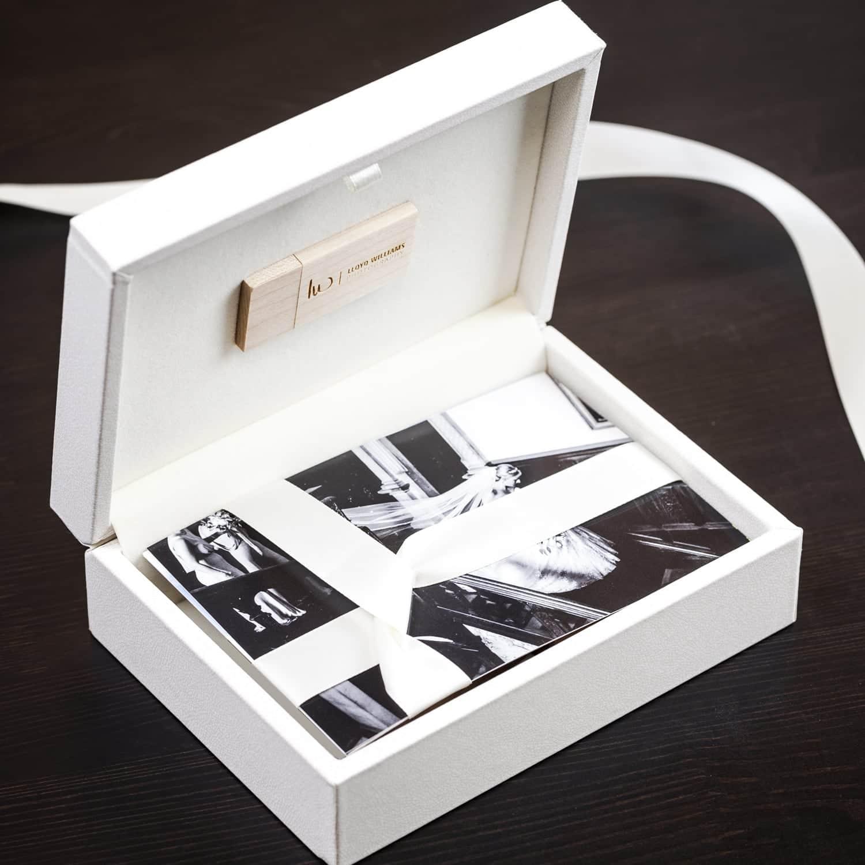 USB Stick and Box Bundles