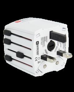 SKROSS® MUV Micro Travel Adapter