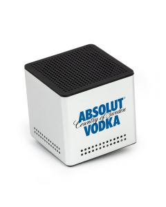 Alloy Bluetooth Speaker