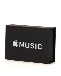 Black Flip Box
