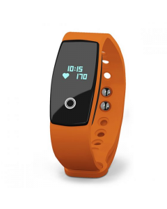 Colour Activity Tracker