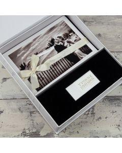 Woodland & Photo Flip Box Bundle