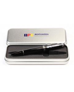 Pen Tin Box
