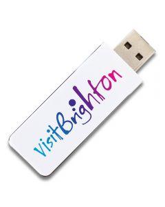 Slider USB