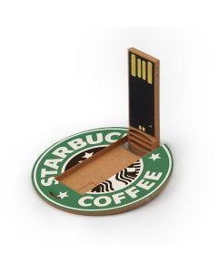 Eco Mini USB Card Shapes