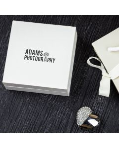 Heart USB  & Luxury USB Box