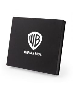 Slim Black Gift Box