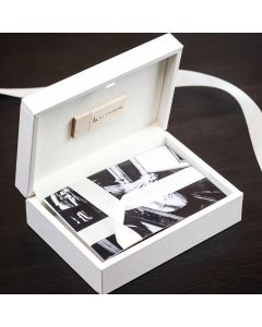 Woodland USB & Luxury Prints Box