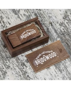 Woodland & Wooden Slide Box Bundle