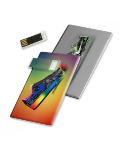 credit card usb - nike