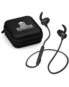 Moove Wireless Sports Earphones
