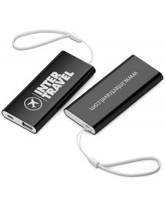 Slim 2500 Power Bank