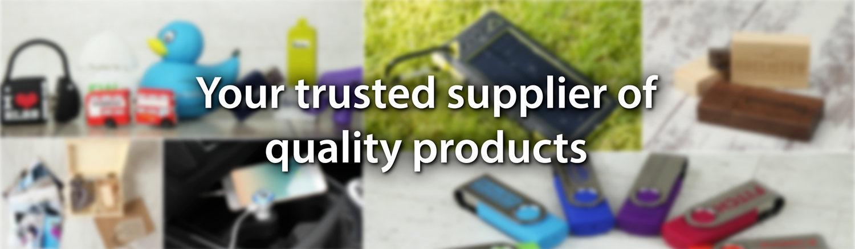 Trusted Custom USB Supplier