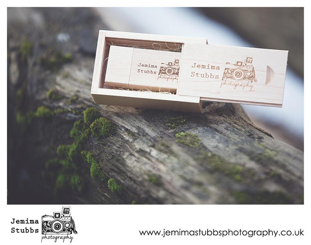 Jemima Stubbs Photography USB