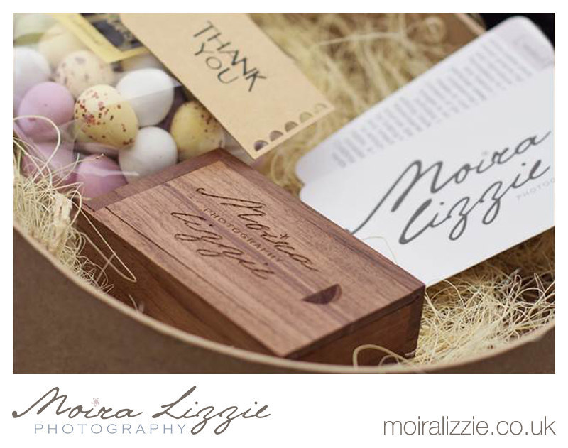 Moira Lizzie Photography USB Bundle