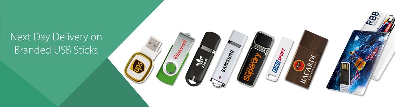 UK Stock USBs