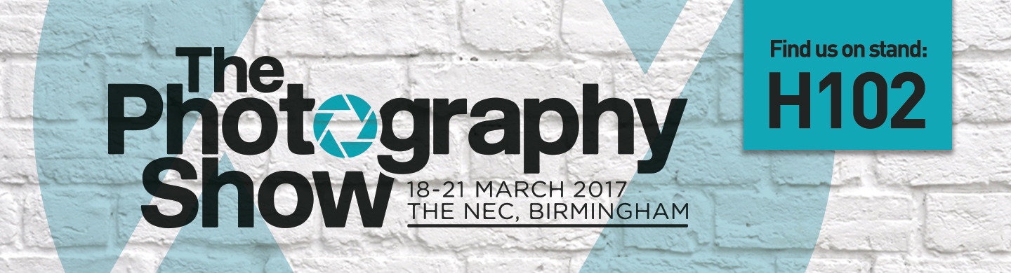 USB2U are at the photography show 2017