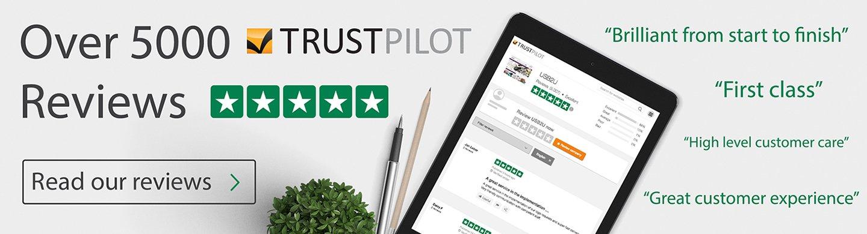 read USB2U reviews on trustpilot