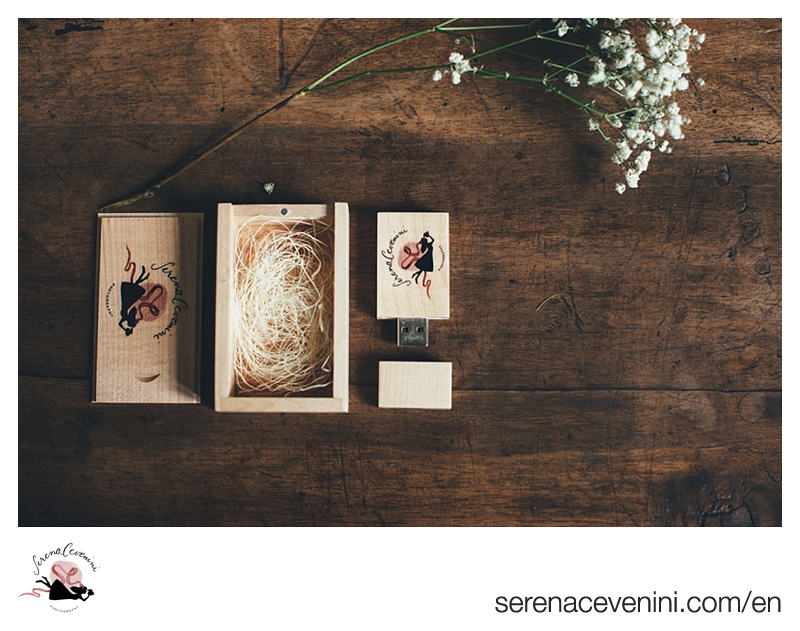 Serena Cevenini Photography bundle