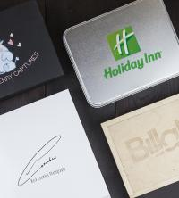 Branded USB Packaging