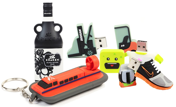 Custom USB Sticks