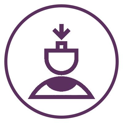 Pad Printing icon