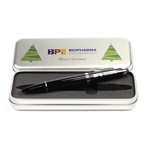 Executive USB Pen and Box Bundle