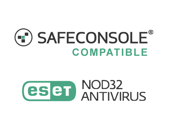 Safe Console Management and ESET AV