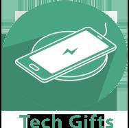 Tech Gift Icon