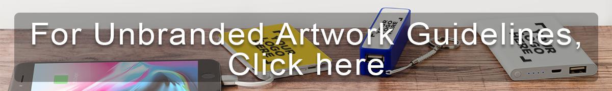 Unbranded artwork guidelines link