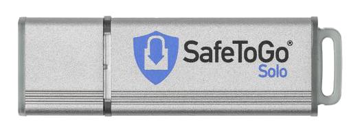 SafeToGo Solo USB