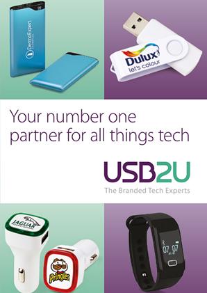USB2U Trade Brochure