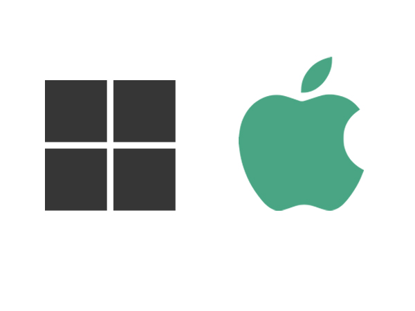 Windows & Mac Support